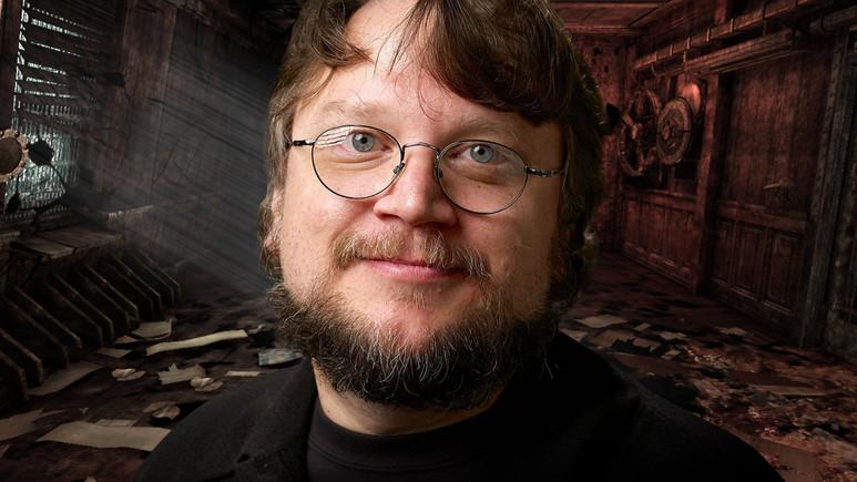 Guillermo Del Toro Netflix ile geri dönüyor!