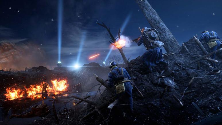 Battlefield V resmi olarak duyuruldu!