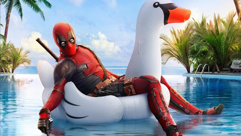 Deadpool 2'den rekor açılış beklentisi!
