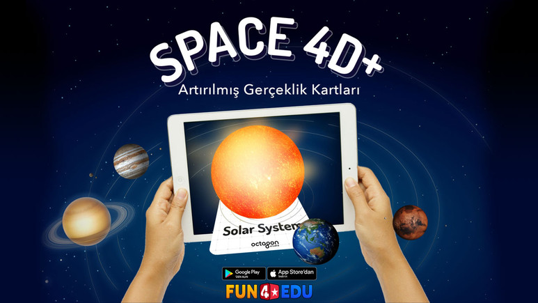 4D Octagon kartları Türkiye'de