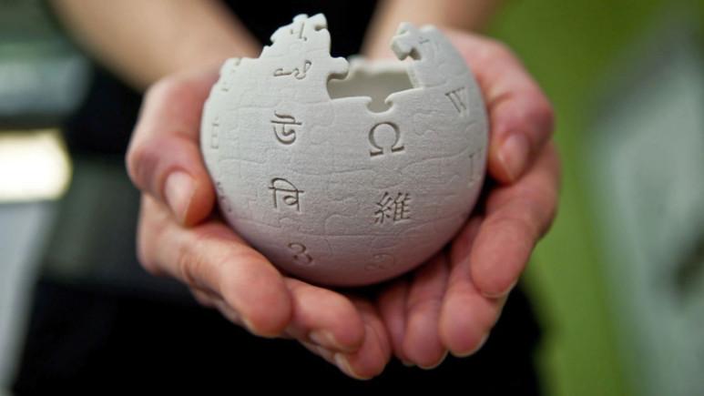 Bakan Arslan'dan yeni Wikipedia açıklaması geldi!