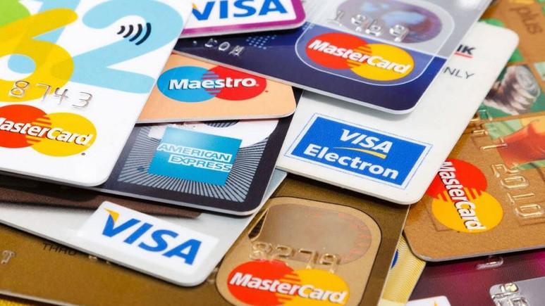 Türkiye'deki kart sayısı 200 milyona ulaştı
