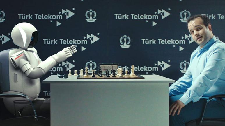 Türk Telekom'dan 19 Mayıs'a özel film