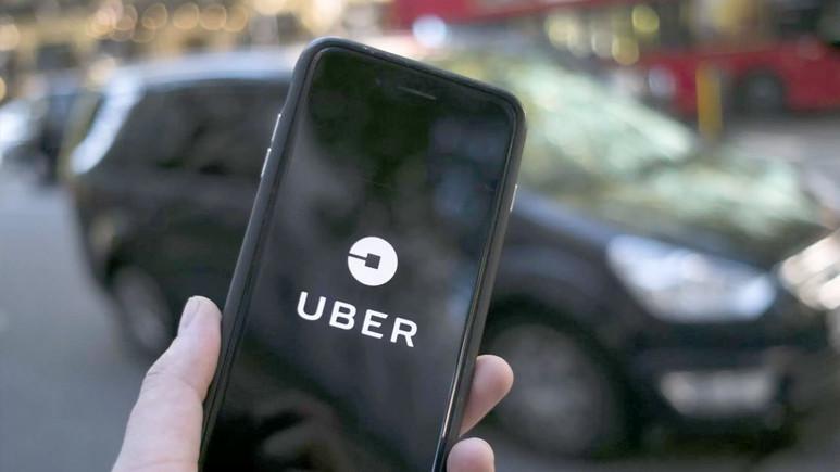 Uber'den Ramazan hediyesi