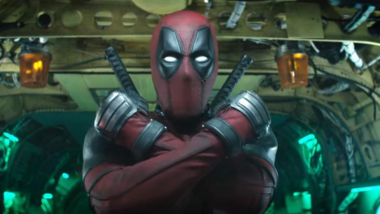 Deadpool 2 ilk günden rekor açılış yaptı!