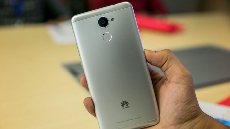 Yeni Huawei Y5 Prime duyuruldu!