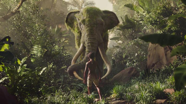 Mowgli filminden ilk fragman geldi!