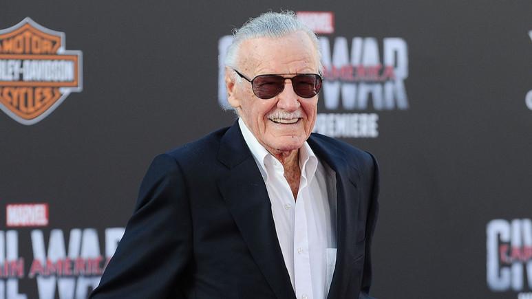 Stan Lee'den Tom Holland'a övgü dolu sözler!