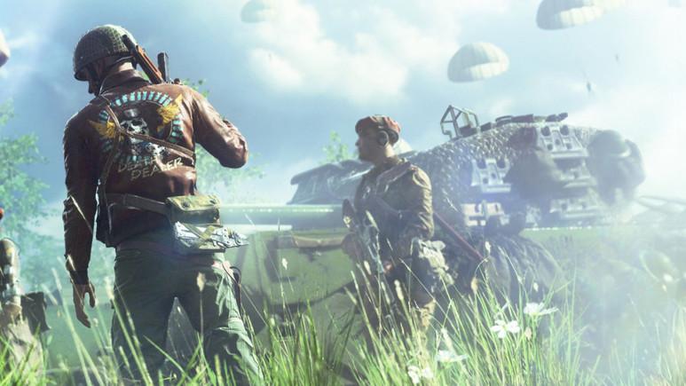 Battlefield V'te oyuncuları neler bekliyor?