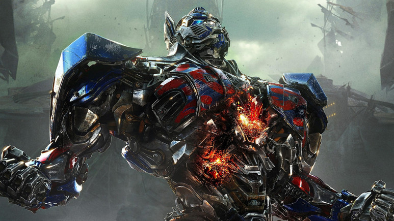 Transformers 7'yi bekleyenlere kötü haber geldi!