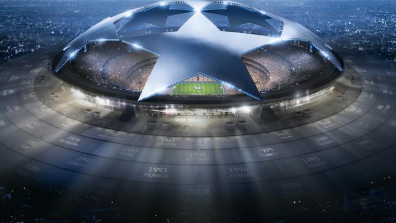 PlayStation'dan UEFA Şampiyonlar Ligi hamlesi!