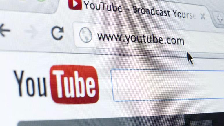 Mısır'da YouTube yasaklandı