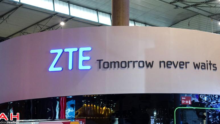 ZTE'nin yasağı kaldırılıyor