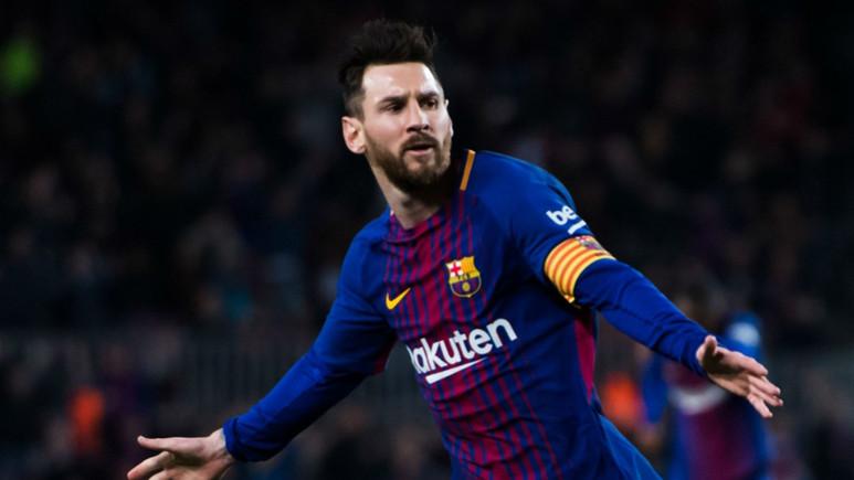 Futbolcu Lionel Messi, Türk dizisi hayranı çıktı!