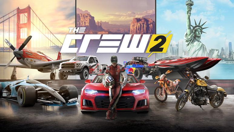The Crew 2 Beta İnceleme!
