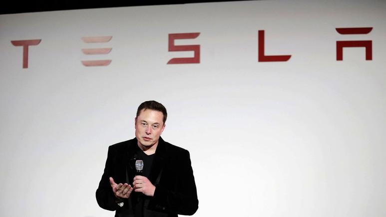 Elon Musk'ın Tesla'daki varlığı tehlikede