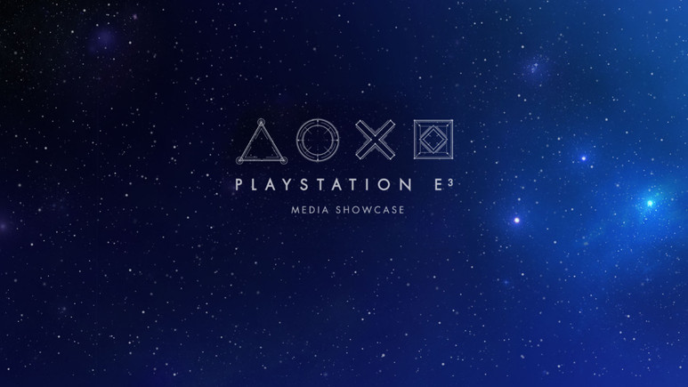 Sony E3 2018 öncesi şovlarına başlayacak!