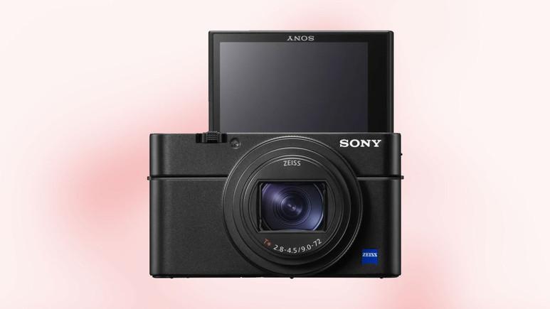 Sony RX100 VI tanıtıldı