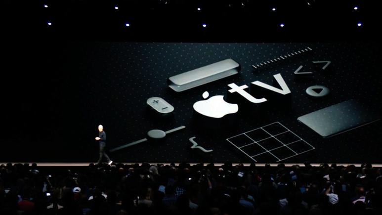 tvOS 12 tanıtıldı. İşte özellikleri