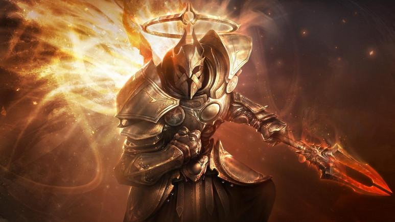Blizzard yeni bir Diablo üzerinde çalışıyor!