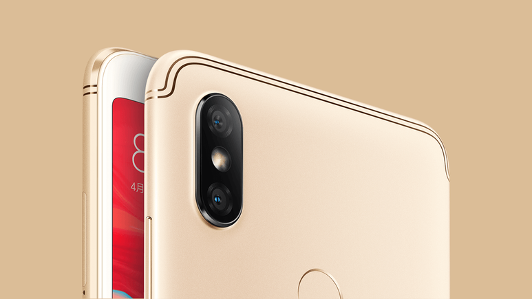 Xiaomi Redmi Y2 duyuruldu!