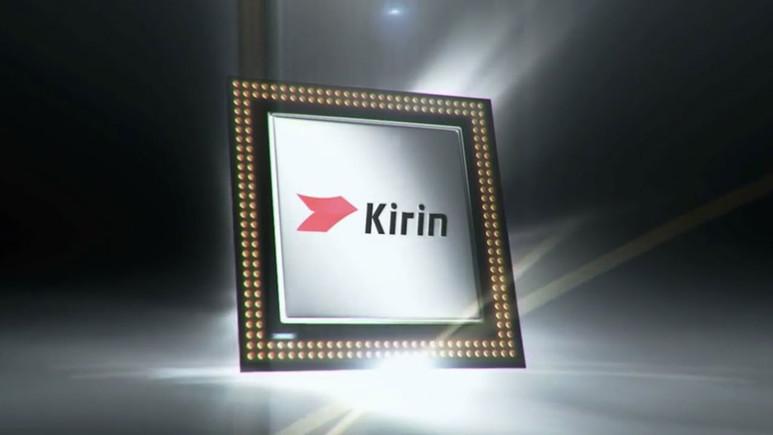 Snapdragon 710'a Huawei karşılığı: Kirin 710