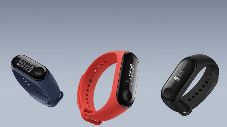 Xiaomi Mi Band 3 Türkiye'de satışa sunuldu