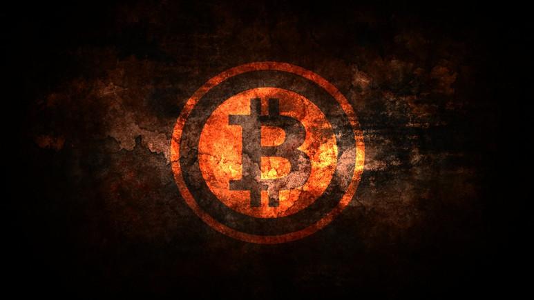 Bitcoin'deki düşüş sürüyor