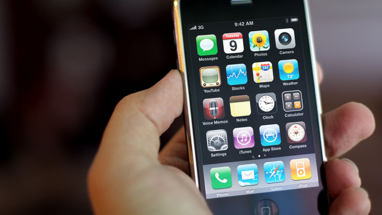 iPhone 3GS yeniden satışa çıkıyor!