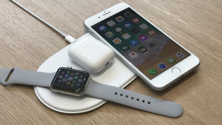 Apple AirPower'ın çıkış tarihi sızdırıldı!