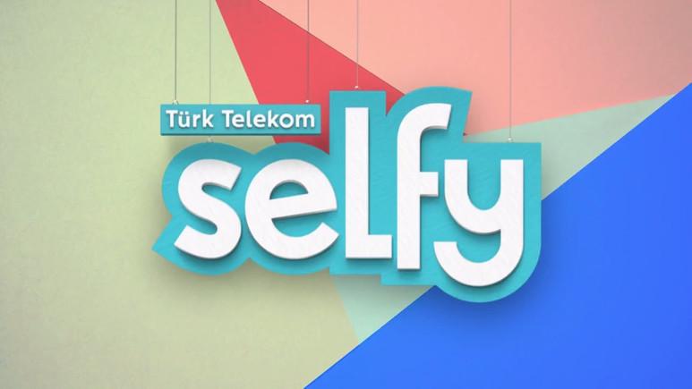 Türk Telekom Selfy'lilere iletişim artık daha eğlenceli!