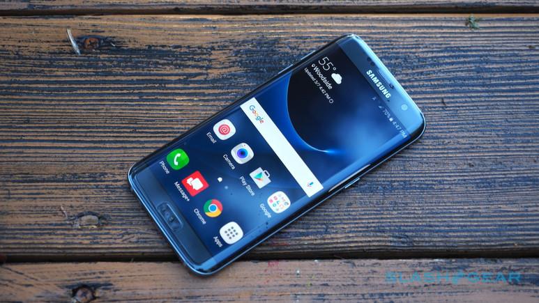 Galaxy S7 ve S7 Edge kullanıcılarına Oreo müjdesi!
