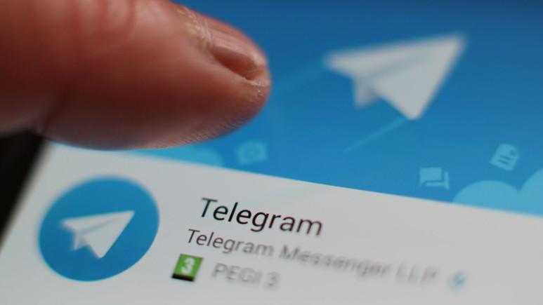 Telegram'ın yeni güncellemesi geldi!