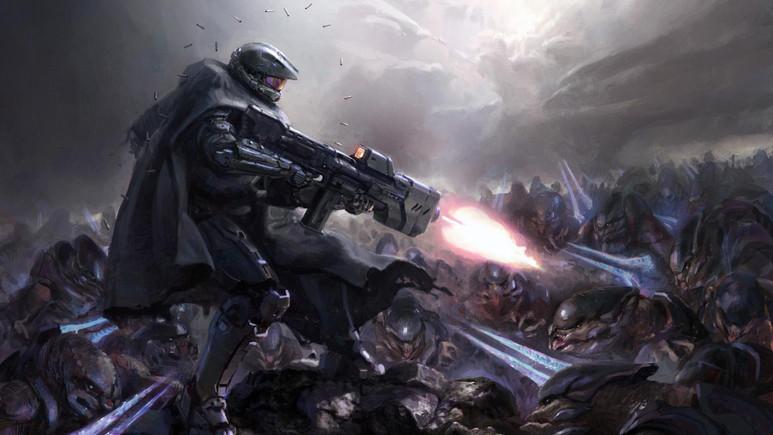 Halo dizisi hakkında yeni gelişmeler!