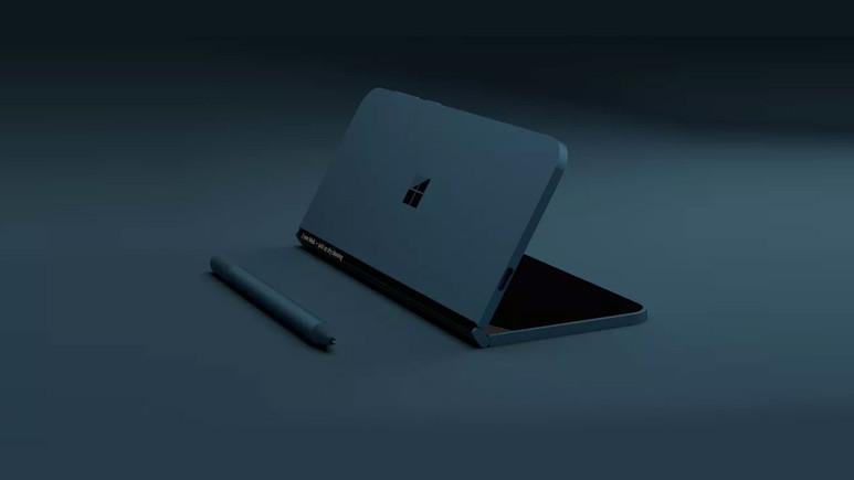 Surface Phone sızdı