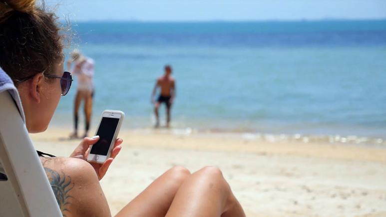 Yaz tatilinde teknoloji mağduru olmayın!