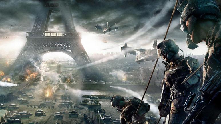 Yeni Call of Duty'de hikaye olacak mı?