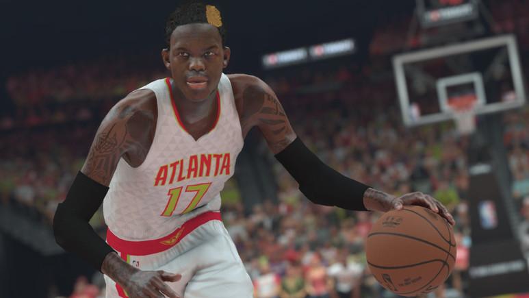 NBA 2K19'un kapak yıldızı belli oldu!