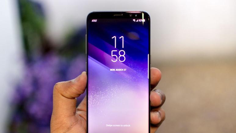 Samsung telefonlarında fotoğraf krizi!