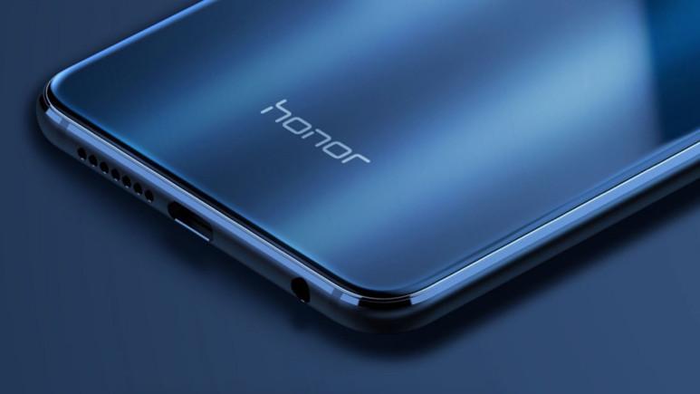 Honor Note 10 yakında geliyor!