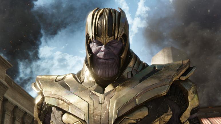 Thanos Reddit kullanıcılarının yarısını banlayacak!