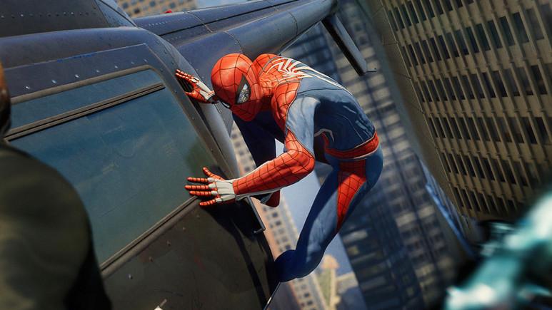 Yeni Spider-Man oyununda Avengers olacak mı?