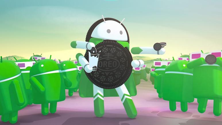 Xiaomi cihazlarına beklenen Oreo güncellemesi geldi!