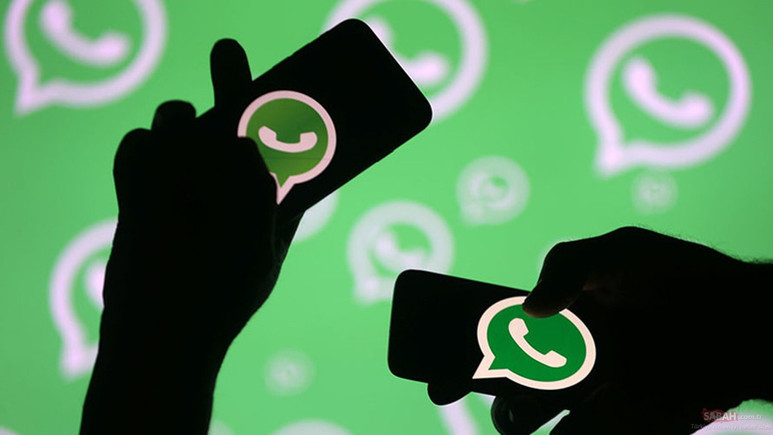 Sakın bu kelimeyi WhatsApp'ta yazmayın!