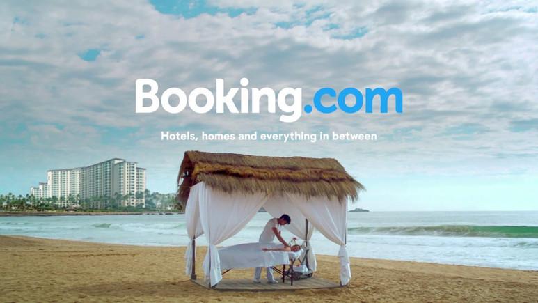 Mahkeme booking.com'un talebini reddetti