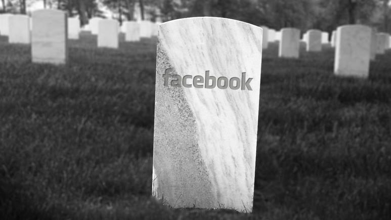 Facebook hesabı miras bırakılabilecek