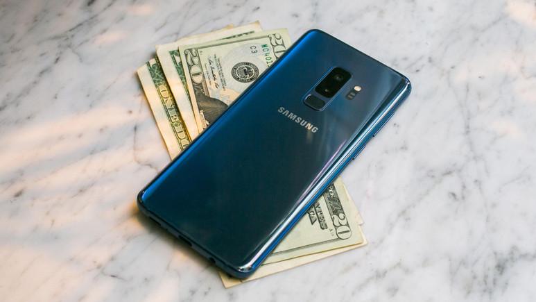 Samsung ürünlerine de zam geldi!