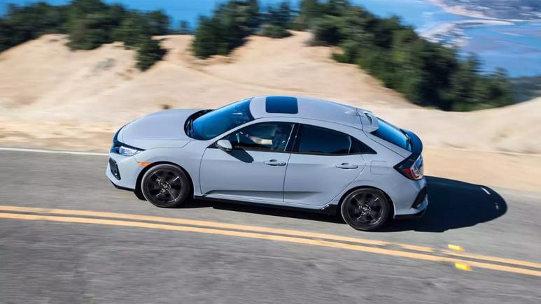 2018 Model Honda Civicin Türkiye Fiyatı Teknolojioku