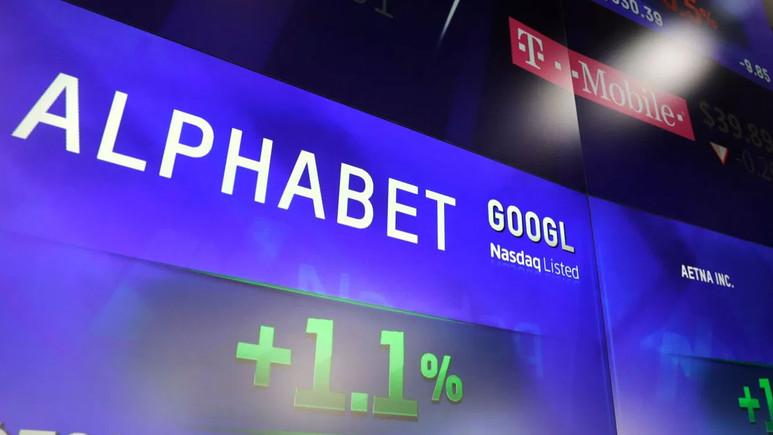 Alphabet gelirleri arttı, kârı azaldı