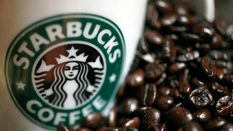 Artık engellilerin de Starbucks'ı var!
